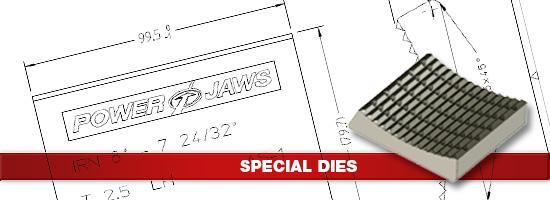 special-dies